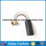 Outils électriques de brosses en carbone graphite pour Bosch