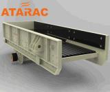 Alimentador vibratorio de alta frecuencia (ZSW600 * 130)