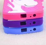Fabrication Produce Factory Price Silicon Case pour Samsung S5
