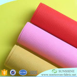 Textiles para el hogar PP Spunbond Tela no tejida