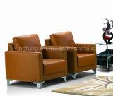 Sofá de espera do escritório da mobília popular moderna do hotel (SF-842)