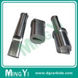 Perfurador combinado especial do carboneto de tungstênio da forma do produto novo