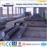 Aço inoxidável Rod/barra redondos da superfície 304 brilhantes Polished