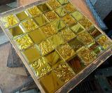 Het Mozaïek van het Glas van de Spiegel van het Mozaïek van de diamant (HD091)