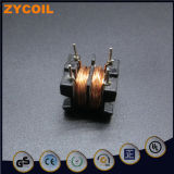 Transformator-Spulen-Kupfer-Ring mit Pin