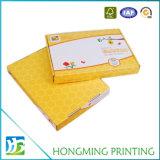 Caixa de empacotamento da impressão do produto da impressão Offset