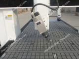 자전 스핀들 CNC 축융기 제 4 축선 목제 조판공 가격