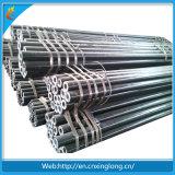 Tubo de acero inconsútil del carbón estándar de las BS