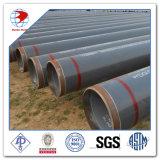 API 5L X42 114,3 mm PSL1 Línea recubierto de tuberías