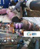 석유 화학 산업의 파이프라인을%s 일반적인 유형 Pwht 기계
