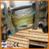 Verwendetes Bewegungsöl-Motoröl, das zur Dieselbenzin-Raffinierungs-Pflanze säubert