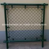 체인 연결 담 (PVC&Galvanized)