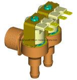 De Klep van de solenoïde voor de Automaat van het Water