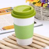 BPA liberan la taza plástica de Eco PP para el café (BC-PC1003)