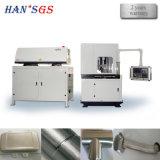 Le laser automatique usine la machine de soudure d'acier inoxydable