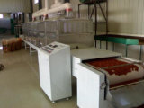100kg/Hピスタチオナッツの焙焼機械