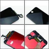 Écran LCD mobile initial de téléphone cellulaire d'OEM pour l'iPhone 6p