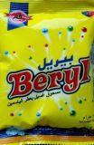 Waschpulver, Seifen-Puder zum Yemen-Markt, reinigendes Puder