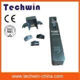 Обозначение Tw3306e движения оптического волокна Techwin