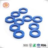Набивка уплотнения силиконовой резины хорошего отскока голубое