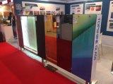 ANSIおよびEn12150 Ceritificateの3mm 19mmの緩和されたガラス