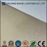Cuoio resistente dell'unità di elaborazione del PVC dell'abrasione per il raccoglitore/signora Fashion Bag/valigia