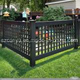 플라스틱 팽창할 수 있는 정원 격자 또는 직류 전기를 통한 정원 담
