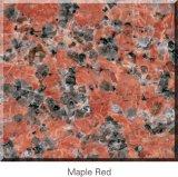 G640 cor cinza fino de granito para parede ou piso de mosaico