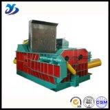 Presse hydraulique pour la mitraille, fer de rebut, aluminium de rebut, acier de rebut, cuivre de débris