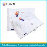 OEM Envelop van de Bel van de Druk van het Embleem LDPE Co-Uitgedreven