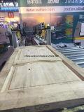 Машина соединения рамки топления самой новой двери твердой древесины конструкции высокочастотная (TC-60HF)