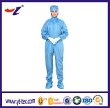 Coverall 2017 одежд одежды комбинезона ESD Cleanroom противостатический