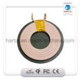 Qi Wireless Charging Mobile Phone Magnetic Coil