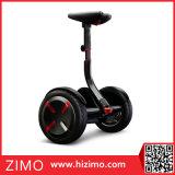 Ninebot auto Scooter électrique d'équilibrage de chariot