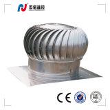 Fábrica da série de Jienuo nenhum ventilador de telhado da potência