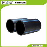 HDPE Rohr für Wasser und Gasversorgung