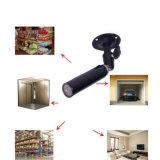 700tvlはCCTVの機密保護の小型カメラを防水する
