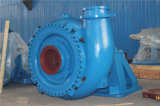 Pompe de sable de gravier de la Chine pour traiter de grandes boues abrasives solides dans l'exploitation, dragueur de fleuve