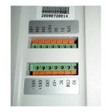 Comparecimento do tempo da rede e controle de acesso (SOTA650)