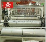 40-60кг Crystal Film Roll LLDPE Jumbo Frames стабилизатора поперечной устойчивости для ручного и использования машины