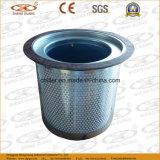 Separador de petróleo del compresor para el compresor 50HP