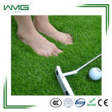 Het mini Binnen Krullende Garen van het Gras van de Sport van het Golf Kunstmatige