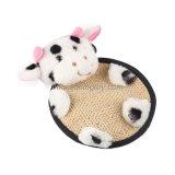 Таможня для игрушек любимчика игрушки плюша собаки мягких