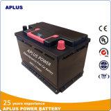 Schnelle wartungsfreie Autobatterien 56821mf des Anlaufzeit-Modell-12V68ah