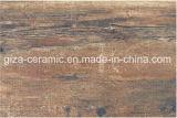 [200600مّ] خزف [فلوورينغ تيل] مع تصميم خشبيّة ([غرم69010])