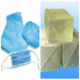 Adhésif chaud de fonte pour le plâtre d'infusion
