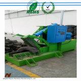 De gebruikte Installatie van het Recycling van de Band van de Vrachtwagen & van de Auto/de Apparatuur van het Recycling van de Band