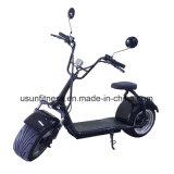 Bicicletta elettrica del motociclo del motorino 2018 con la vendita di alluminio della rotella