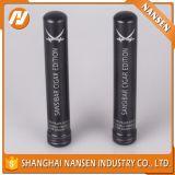 Tubos del cigarro/tubo de aluminio vacíos al por mayor del cigarro con el tubo de aluminio del cigarro de la venta de /Hot del casquillo