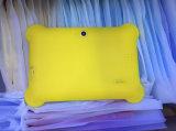 Fcatory le faisceau androïde 512MB+8GB de quarte de 7 pouces badine la tablette PC éducative